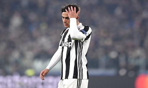 Juventus, l'agente di Dybala incontra il Psg