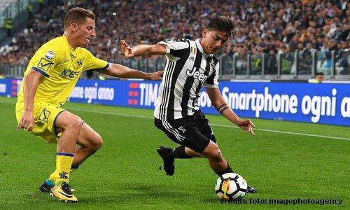 Serie A: Allegri rilancia Dybala, Spalletti si affida a Brozovic