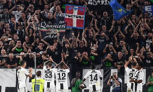 Juventus, la Curva Sud resta chiusa: respinto il ricorso del club