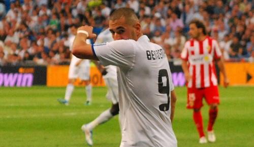 Super Benzema, il Real Madrid vince la Liga