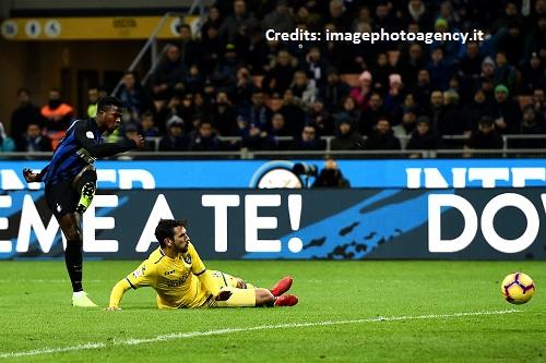 Doppio Keita e Lautaro, l'Inter regola il Frosinone: 3-0 a San Siro