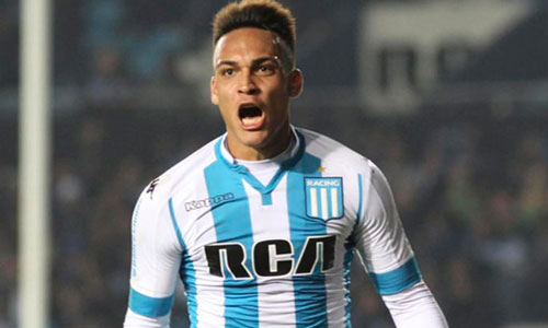 Inter, Lautaro Martinez assicura: