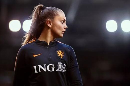 FIFA, Top 11 donne 2019: 55 in lizza ma c'è solo un'italiana