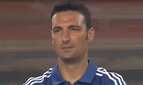 Argentina: Simeone in gol al debutto, panchina per Icardi e Dybala