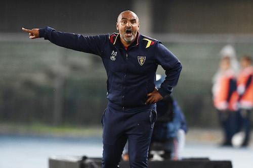 Serie B, Lecce-Cremonese su Dazn