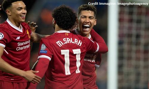 Liverpool, Mané provoca: