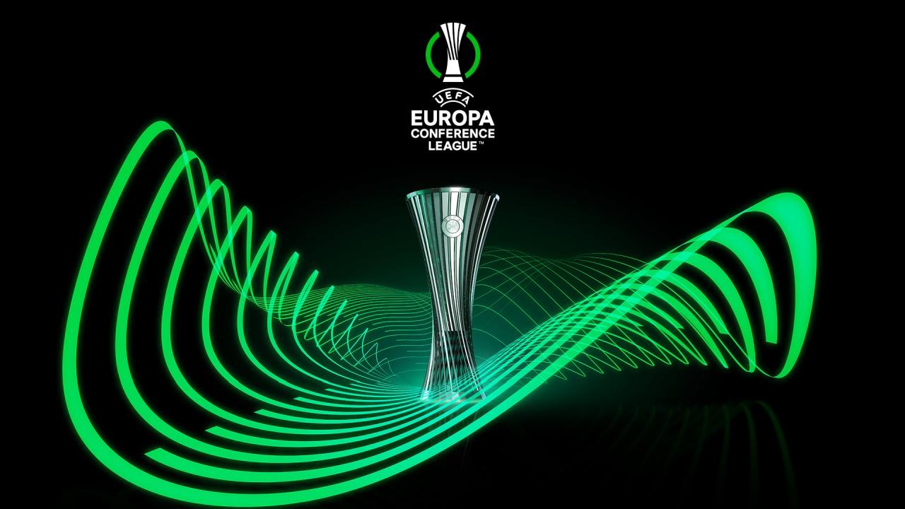 Europa Conference League 2021/22 - Sorteggio 1° Turno