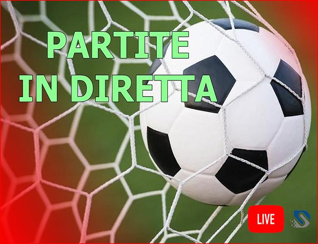 LIVE - Diretta partite del 04/11/2020