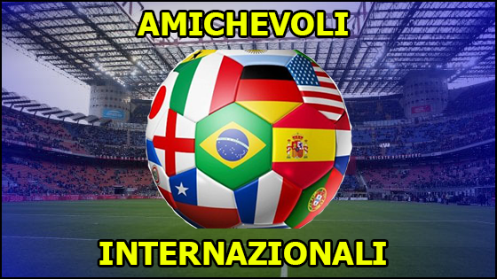 Video / Amichevole Germania-Argentina