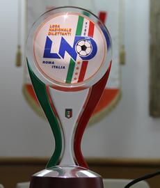 Finale Coppa Italia Serie D rinviata
