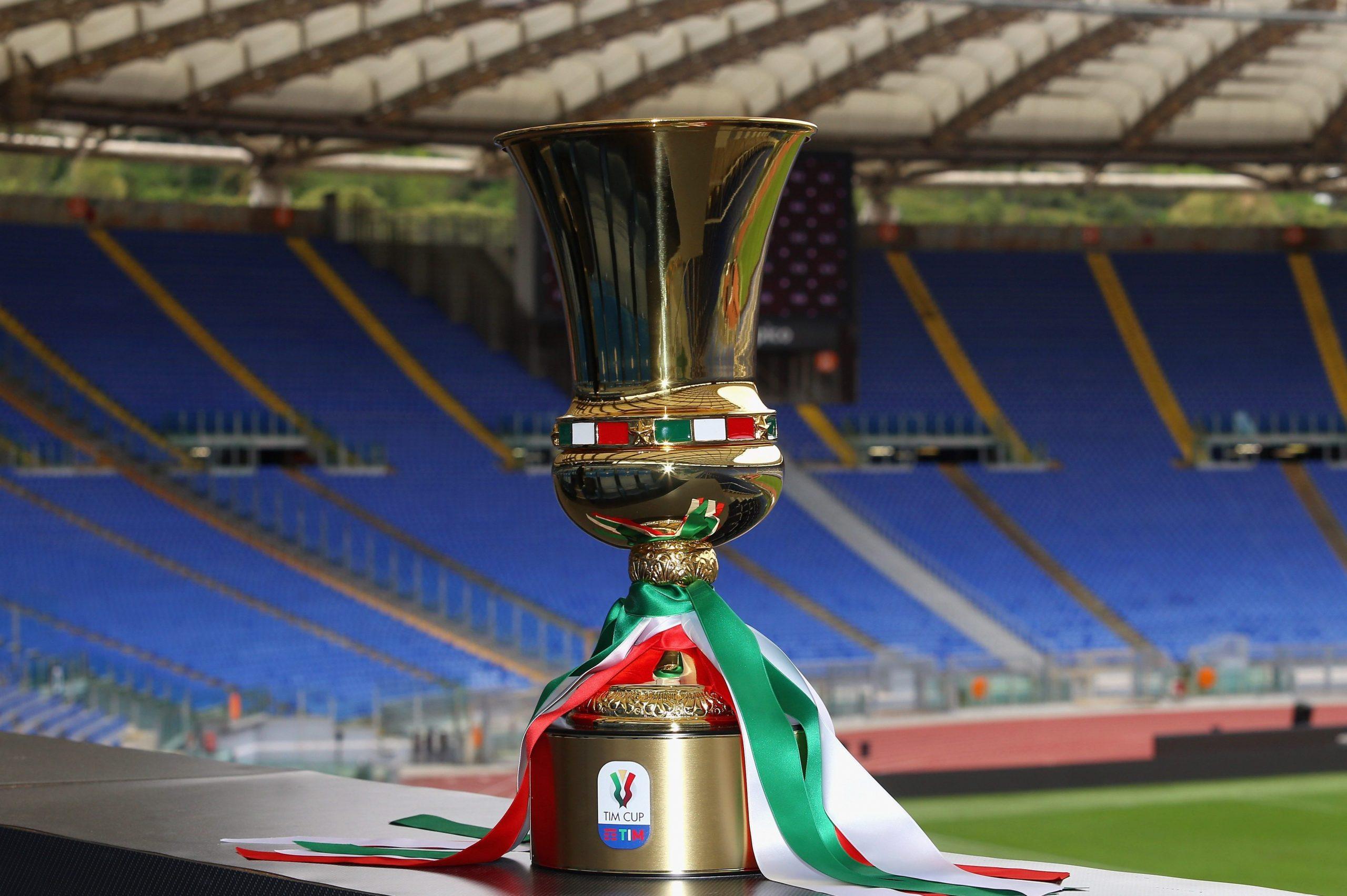 Coppa Italia - Albo d'oro