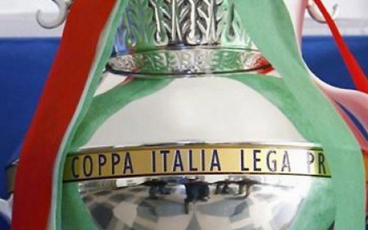 Coppa Italia C - Avanti il Catania