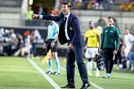 Qualificazioni Mondiali: la Spagna è a Russia 2018, beffa per Croazia e Serbia