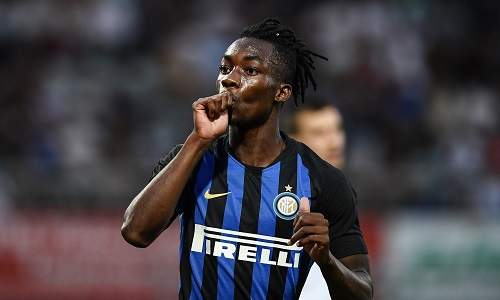Inter, Karamoh in uscita: sarà girato al St. Etienne in prestito