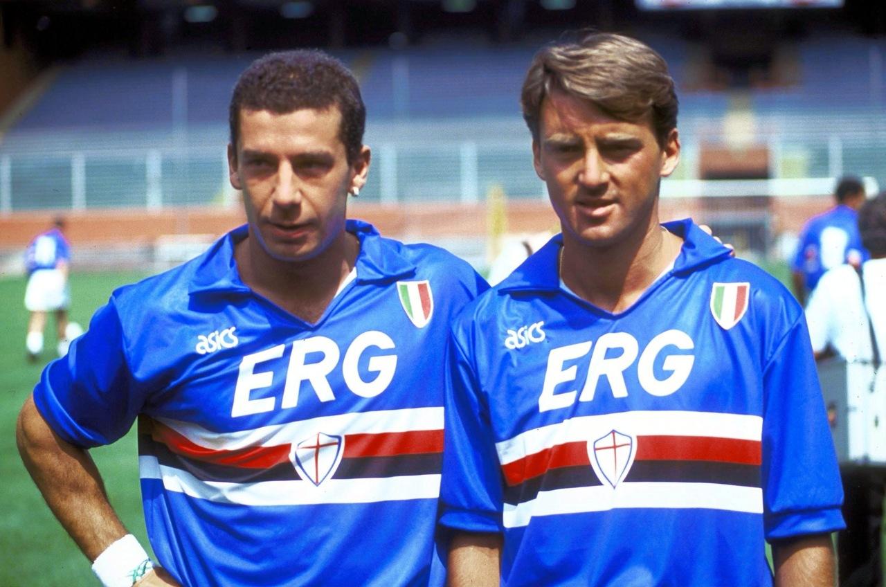 Buon compleanno Roberto Mancini, vincente in campo come in panchina