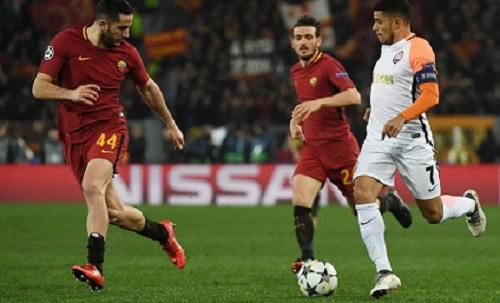 Juventus, obiettivo Manolas per la difesa