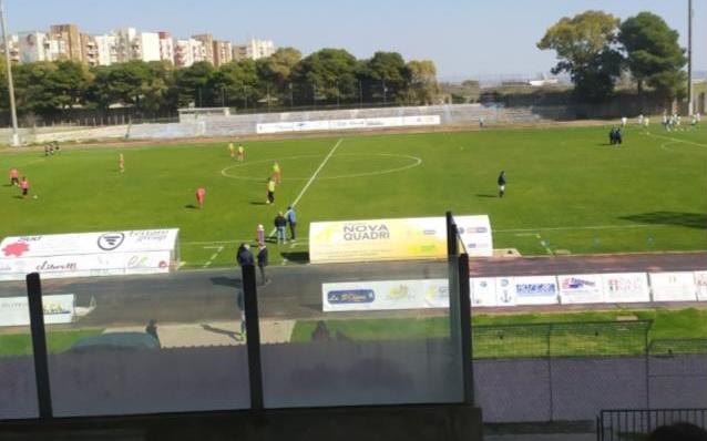 Serie D - Marina di Ragusa-Cittanovese 0-0: la cronaca