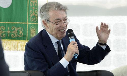 Inter, Moratti consiglia: