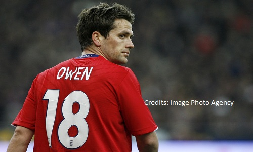 Michael Owen si confessa: ''Odiavo il calcio, non vedevo l'ora di ritirarmi''