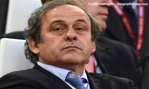 Platini non ci sta: denuncia contro ignoti, Blatter nel mirino