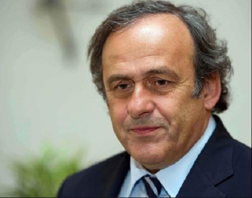 VIDEO - Il rilascio di Michel Platini