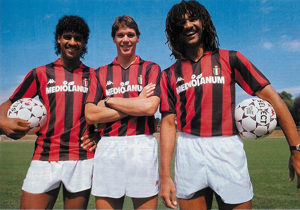9 ottobre 1988, è rivoluzione: introdotto il terzo straniero in Serie A