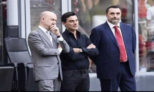 Milan, l'ultimatum di Fassone: