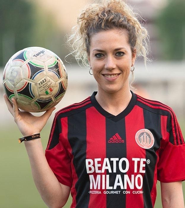 Ritorna la Serie A femminile: il programma della quarta giornata