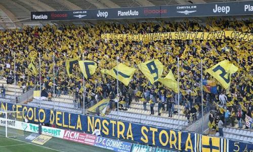 UFFICIALE - Il Modena rinuncia ai playoff