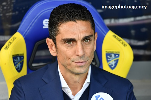 Frosinone, ufficiale: esonerato Longo, arriva un ex Juventus