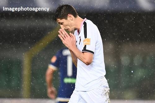 Serie B, il Livorno ferma il Palermo: 1-1 al Barbera. Pareggia anche il Cittadella