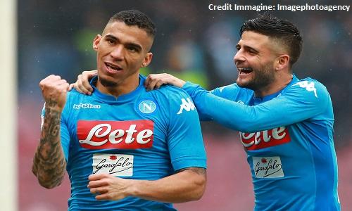 Calciomercato Napoli, Psg su Allan ma ancora niente offerte