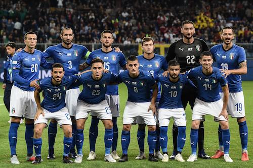 Euro 2020: ecco cosa rischia l'Italia