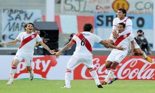 Mondiali, Playoff: doppio 0-0 per Perù e Honduras