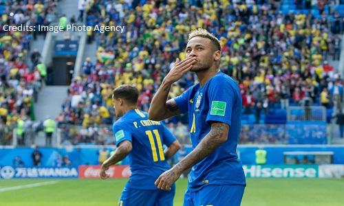 Brasile, Neymar sulle simulazioni: