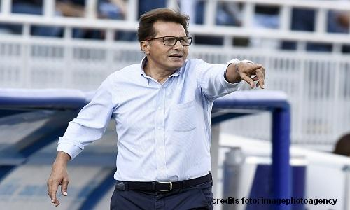 Calcio Virtus Entella, Ceccarelli: