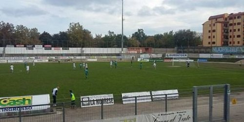 Serie D, Nuorese-Trastevere 0-1: risultato, cronaca e highlights. Live