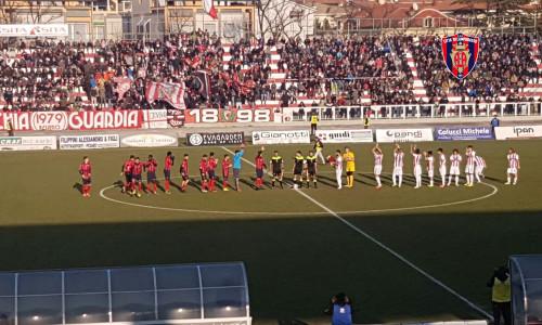 Serie D, Olympia Agnonese-Nerostellati, risultato, cronaca e highlights. Live
