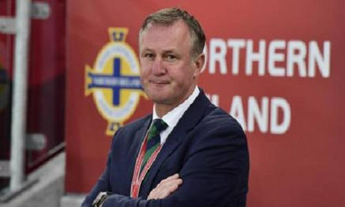 Irlanda del Nord, furia contro l'arbitro: