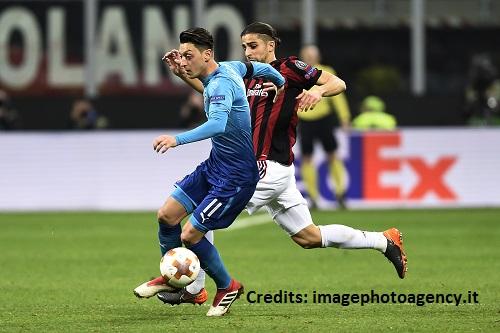 Inter, sirene turche per Ozil: il Basaksehir fa sul serio