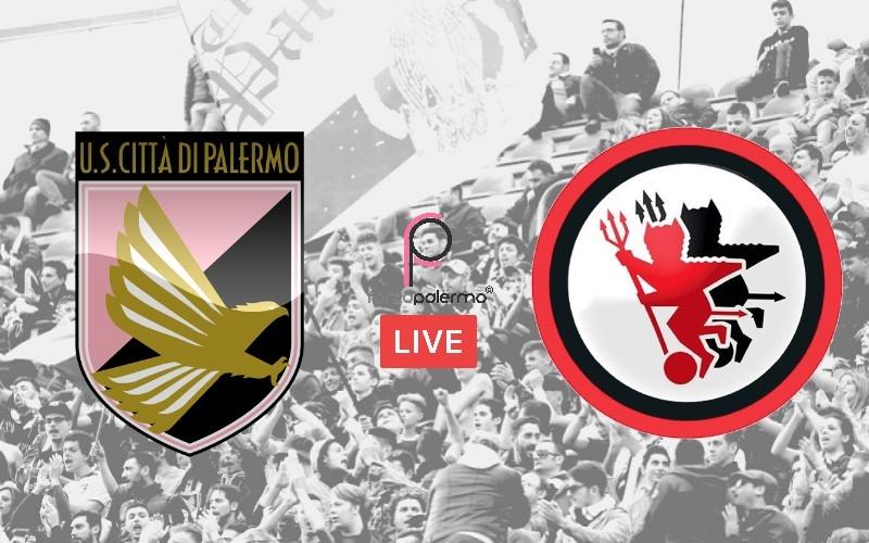 Palermo-Foggia: la presentazione del match