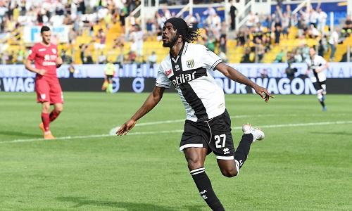 Serie A, Inglese e Gervinho trascinano il Parma: Udinese KO
