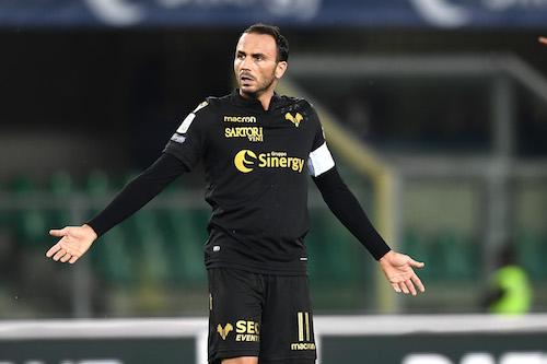 Serie B, Foggia-Hellas Verona 2-2. Pazzini non basta a Grosso
