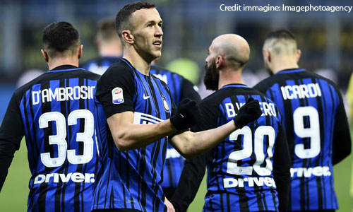 Perisic avverte l'Inter: