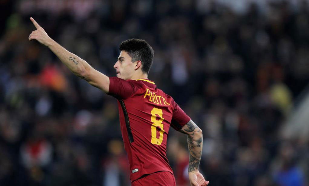 Champions League: Roma prima nel girone