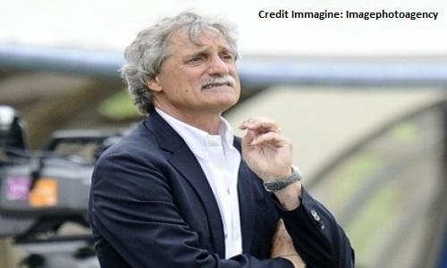 Serie B - Presentazione di Palermo - Pescara