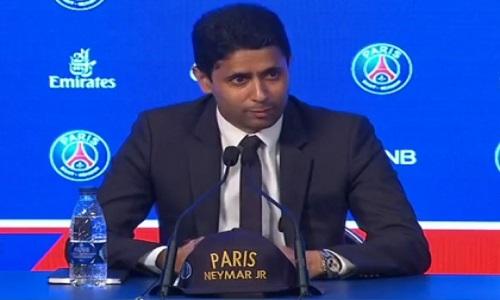 Francia, Psg-Equipe: scontro totale