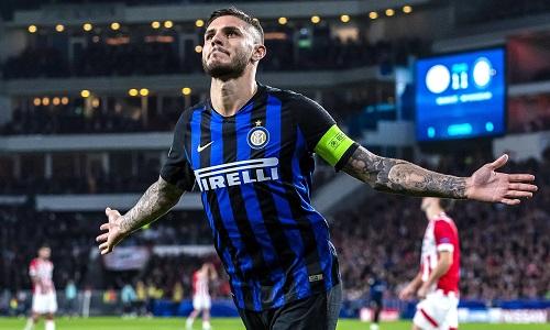 Atalanta-Inter: fermato il Barça, l'Inter vuol salire sull'ottovolante