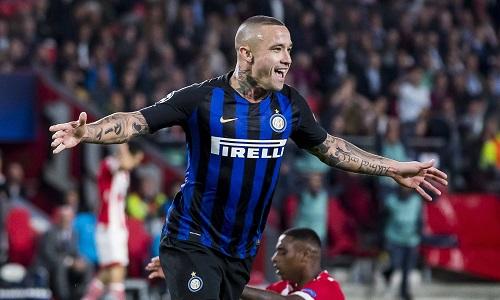 Inter, Nainggolan salta anche l'Empoli. Cessione a gennaio?