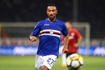 Milan, niente Ibrahimovic: spunta l'idea Quagliarella